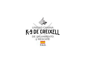 ONG K-9 Creixell