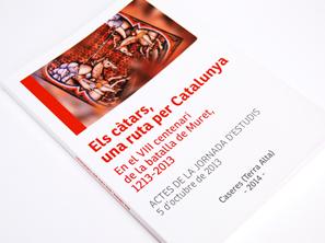 Els càtars, una ruta per Catalunya