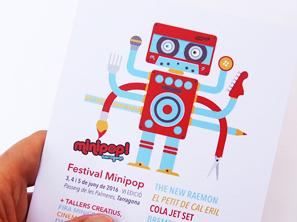 Minipop 2016
