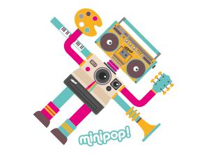 Festival Minipop 2017