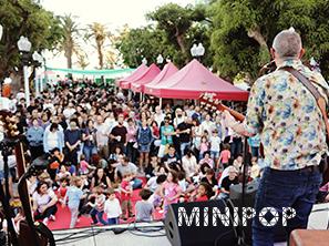 Festival Minipop 2019